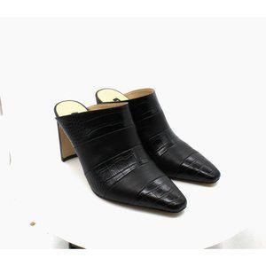 Nine West Lella Women's Heeled Mules Women's Shoes